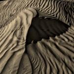 1040 Death Valley, Sand Dunes