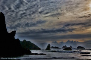 1257 Sunset, Bandon Beach, OR