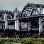 3249 Siuslaw River Bridge at Florence, OR