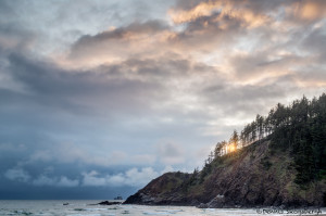3282 Sunset, Indian Beach, Tillamook Lighthouse, OR
