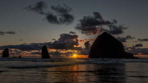 3283 Sunset, Haystack Rock, Canon Beach, OR