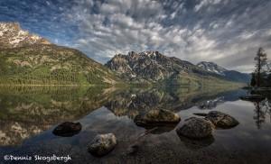 4414 Jenny Lake, Grand Teton NP, WY