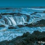 5151 Thor's Well, Oregon