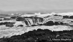 51521 Thor's Well, Oregon