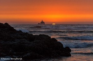 5170 Sunset, Indian Beach, Oregon Coast
