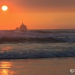 5173 Sunset, Indian Beach, Oregon Coast