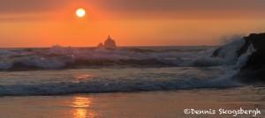 5173 Sunset, Indian Beach, Oregon Coast