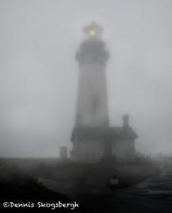 5174 Yaquina Head Lighthouse, Oregon Coast