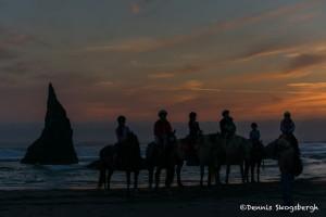 5177 Sunset, Bandon Beach, Oregon Coast