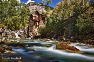 1009 Crystal Mill Falls, CO