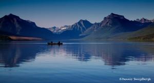 1014 Evening, Lake McDonald, Kalispell, MT