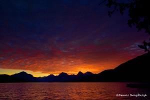 1015 Sunrise, Lake McDonald, Kalispell, MT