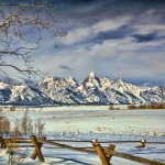 1043 Grand Teton, Grand Teton National Park, WY
