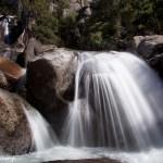 1077 Cascade Falls, Yosemite National Park