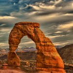 1092 Delicate Arch, Arches National Park, UT