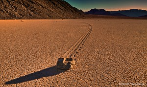 1093 Racetrack Panorama, Death Valley National Park, CA
