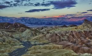 1094 Zabriskie Point, Death Valley National Park, CA