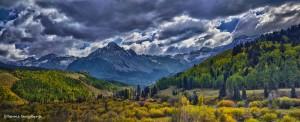 1110 Mt. Sneffels, Ridgeway, CO