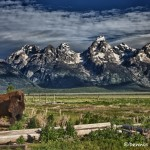 1279 Grand Tetons, Grand Teton National Park, WY