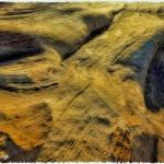 1510 Patterned Rocks, National Park, UT