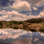 1604 Cloud Reflections