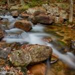 1682 Autumn, Jordan Pond Stream