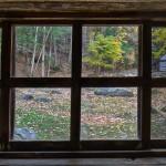 1735 Inside Noah 'Bud' Ogle's Cabin