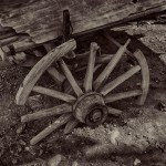 1738 Wagon Wheel, Cade's Cove