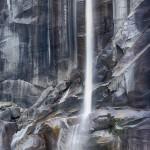 1779 Vernal Falls, November