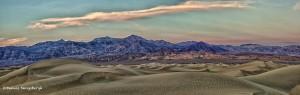 1801 Sand Dunes Panorama