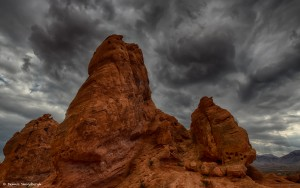 2057 Valley of fire State Park