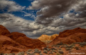 2066 Valley of Fire State Park