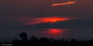 2098 Sunset