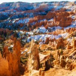 2144 Sunrise, Bryce Canyon