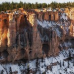 2145 Sunset, Bryce Canyon