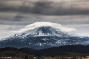 2183 Mt. Shasta, California