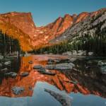2218 Sunrise, Dream Lake