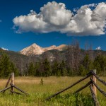 2222 Rocky Mountain National Park, CO
