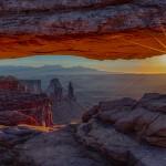 2246 Sunrise, Mesa Arch