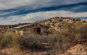 2247 Wolfe Ranch Cabin