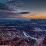 2251 Sunset, Dead Horse Canyon