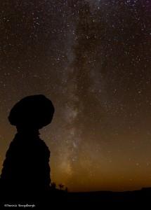 2258 Milky Way, Balanced Rock