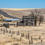 2784 Abandoned Homestead, Wasco, OR
