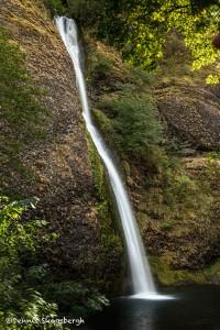 2801 Horsetail Falls, Oregon