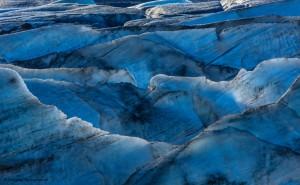 2831 Glacier, Skaftafell National Park, Iceland