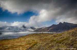 2836 Skaftafell National Park, Iceland