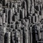 2838 Basalt Columns, Reynisdrangar, Iceland