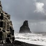 2839 Basalt Sea Stacks, Vik, Iceland
