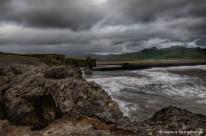 2842 Cape Dyrholaey, Iceland