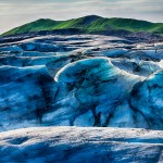 2858 Vatna Glacier, Iceland